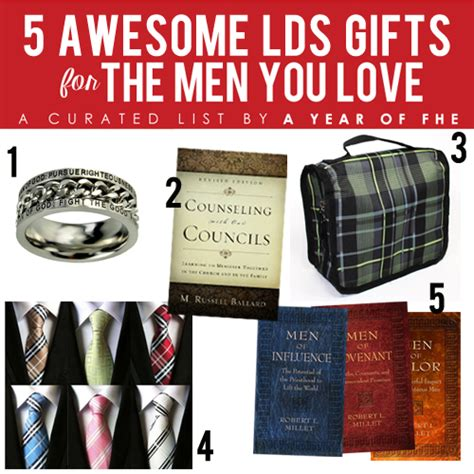 a year of fhe gift guide 10 great gifts for men 5