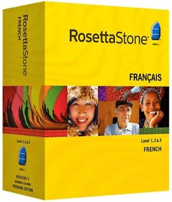 rosetta stone french reviews rosetta stone french