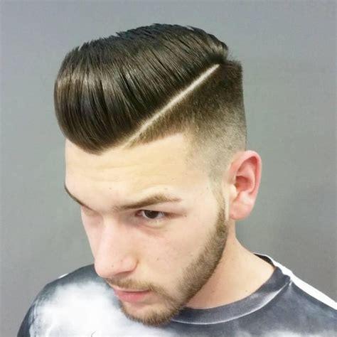 dry haircuts austin best 25 short pompadour ideas on pinterest mens