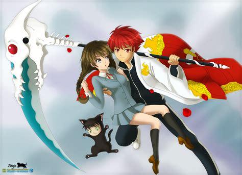 animecheck shokugeki kyoukai no rinne episode 1 25 end subtitle indonesia