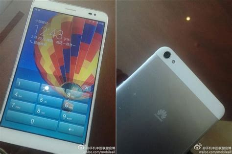 Huawei Mediapad X1 huawei mediapad x1 7 0 inch android tablet specifications