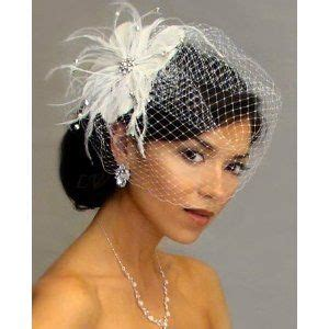 7 Birdcage Veils To Rock For Your Wedding by 51 Best Images About Wedding Hairstyle On