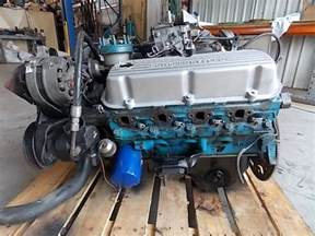 Used Ford 302 Engines For Sale Ford 302 Engine Car Parts Qld Bundaberg 2608004