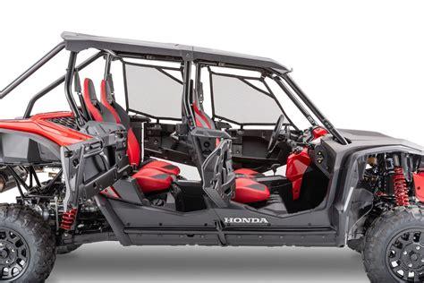 Honda Talon 2020 by Honda S 2020 Talon 4 Seat Turbo Options Utv