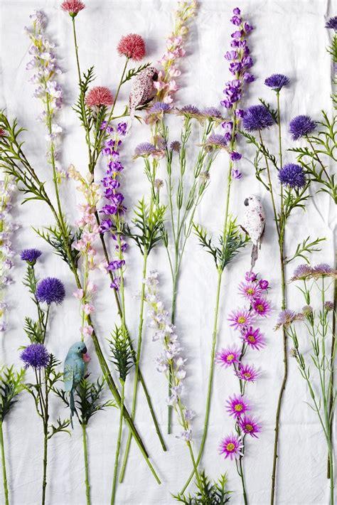 kathy princess bouquet desk rice ss15 magalogue flower power lavender