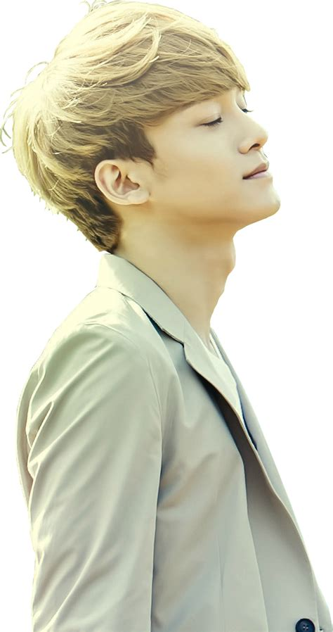 Poster Exo Chen 2 Unofficial exo m chen png render 3 by lovexaddict on deviantart