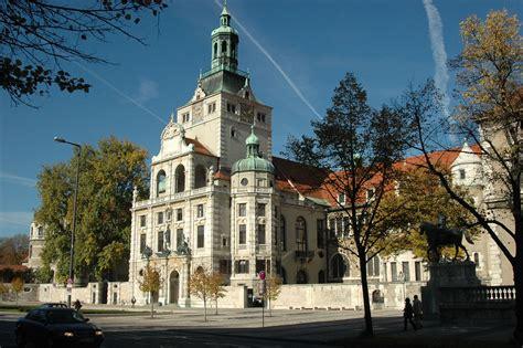 Restaurant Bayerisches Nationalmuseum by Das Bayerische Nationalmuseum In M 252 Nchen Der Varta