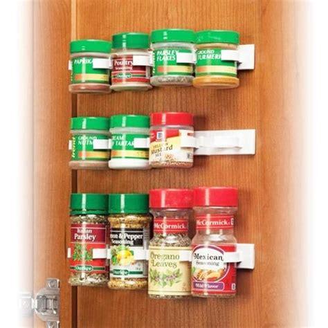 Tempat Untuk Menyimpan Bumbu Dapur rak klip praktis rak klip untuk menyimpan botol bumbu