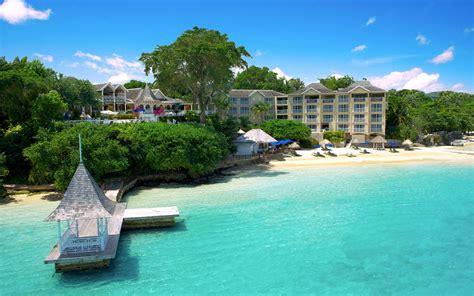 sandals plantation honeymoon resorts in jamaica