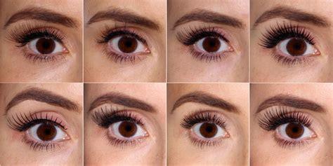 False Eyelash 100 false lashes tested on one eye picture reviews