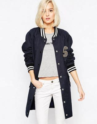 Poll The College Of Fashion For Asos Items Em Or Loathe Em by Selected Selected Bora Giacca College Lunga