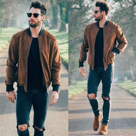 Ar03 Explore Bomber Brown Best 25 Bomber Jacket Ideas On