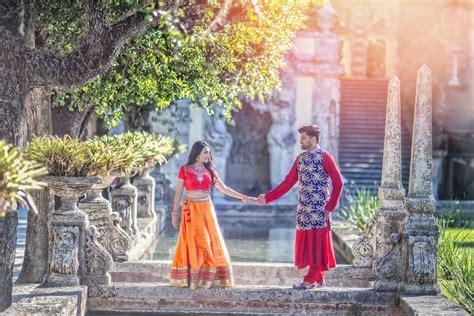 Richa   Shashank  Best Indian Wedding Photographer