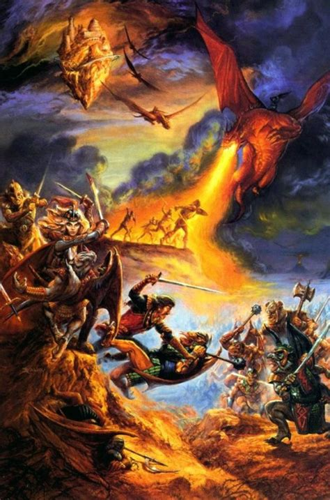 Jeff Easley Greyhawk Adventures Sci by 25 Best Artist Jeff Easley Images On Dragons