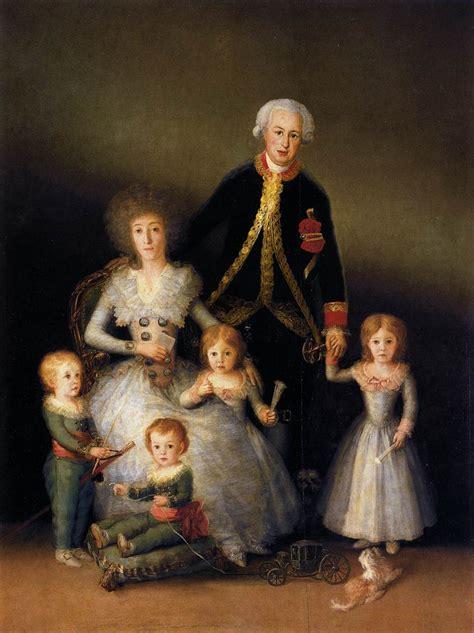 Biography Of Goya Artist | goya y lucientes francisco de biography spanish paint