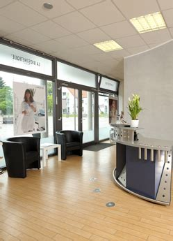 Friseure Bielefeld Oerlinghauser Friseur Auszubildende Macht Zweiten Platz