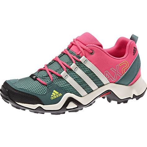 new womens adidas ax 2 gtx multi sport walking hiking ankle trainers shoes 6 11 ebay