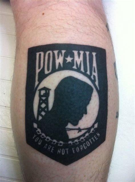 pow tattoo pow pow