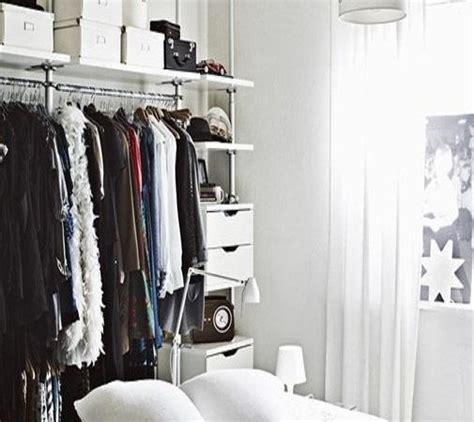open bedroom closet design bedroom open closet design for small bedroom closet for