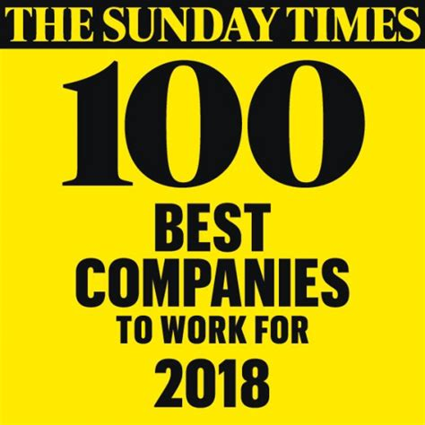 best company to work with top 100 best companies to work for business cornwall