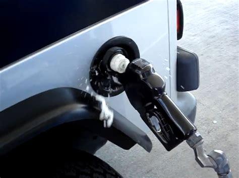 Jeep Wrangler Gas Tank Recall Jeep Fuel Tank Problems Autos Post