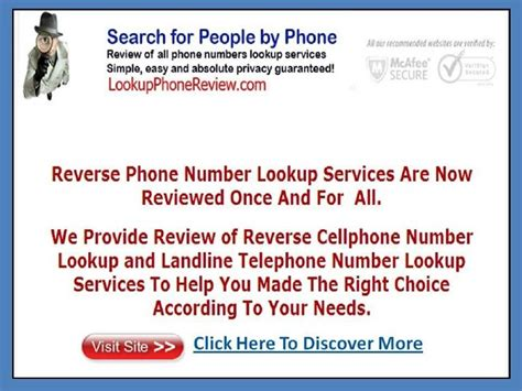 Free Address Finder By Phone Number Whitepages Lookup Free