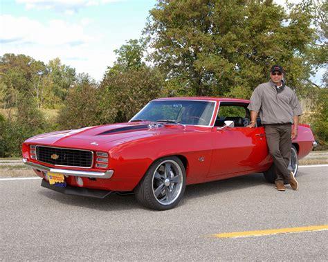 Q 24 Wheels 67 Minivan 1969 chevrolet reggie jackson camaro pictures history