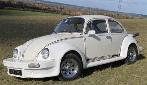 Vw Kit Car Bodies For Sale by For Sale Vw Beetle 80s Porsche 911 Turbo Kit Lhd
