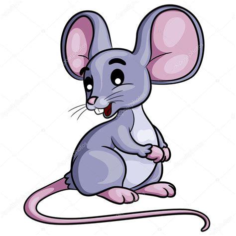 imagenes animadas raton dibujos animados del rat 243 n vector de stock