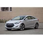 2014 Hyundai Elantra Coupe  Wallpapers9