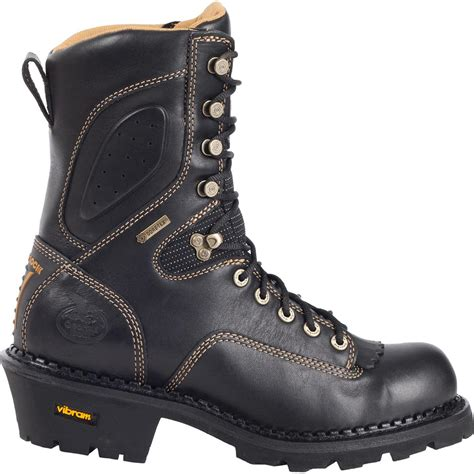 georgia boot comfort core georgia boot gore tex 174 men s comfort core 174 logger work