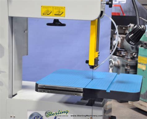 Brand New Acra Vertical Metal Cutting Bandsaw Vertical
