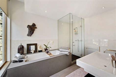 1 Bedroom Apartment San Francisco decoraci 243 n 191 ducha o ba 241 era