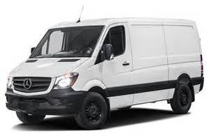 Mercedes Sprinter 2016 Mercedes Sprinter Price Photos Reviews