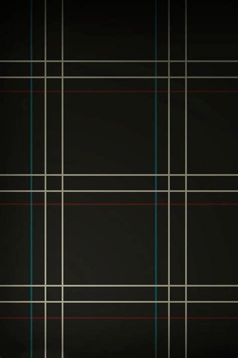pattern wallpaper for iphone 4s black plaid wallpaper wallpapersafari