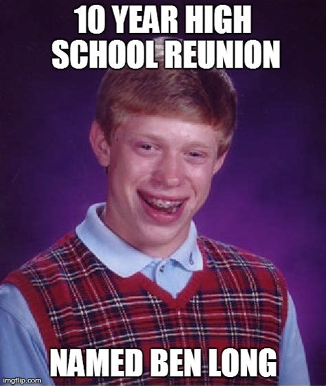 High School Reunion Meme - welcome to memespp com