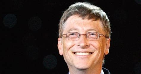 biography of william henry bill gates bill gates is richest businessman in the world popular