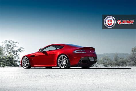 Wheels Aston Martin Vantage gallery aston martin vantage s on hre wheels