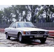 MERCEDES BENZ SLC C107 Specs  1972 1973 1974 1975