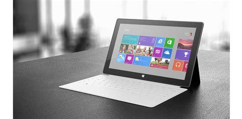 Microsoft Surface Baru jual microsoft surface pro 4 baru bekas murah