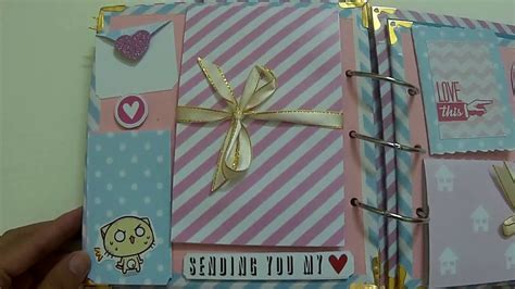 Handmade Scrapbook Paper - handmade items guides paper crafts scrapbook ideas 3