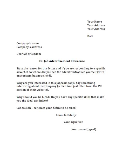 cover letter sign off experience resumes