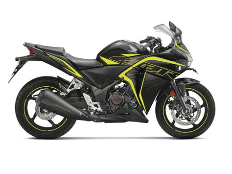 Lu Led Motor Honda Blade Di India Honda Cbr250r Satu Silinder Hadir Dengan