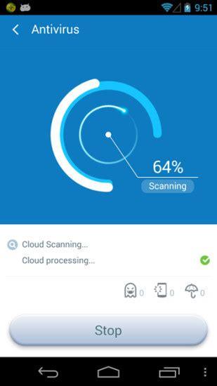 qihoo mobile security die besten virenscanner f 252 r android professional