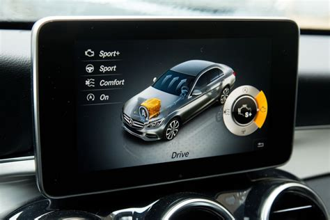 Mercedes Comand by Five Things To About Mercedes Comand System News