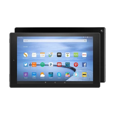 amazon fire hd 10 deal amazon fire hd 10 tablet 199 androidheadlines com