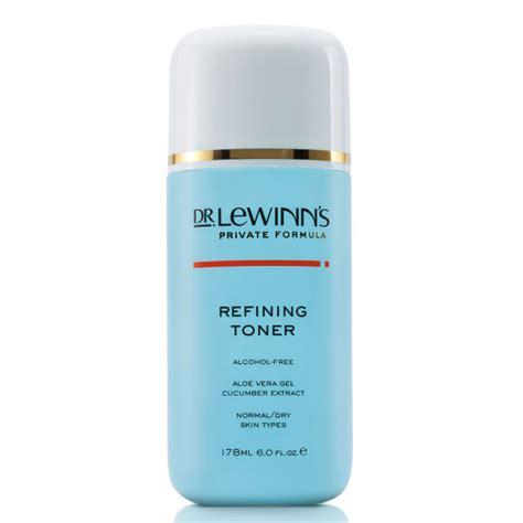 Toner Dr dr lewinn s refining toner 178ml buy mankind
