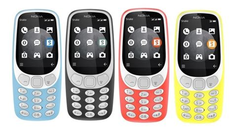 Chasing Nokia 3310 Model 3100 nokia 3310 3g cell phone gsm unlocked new groupon