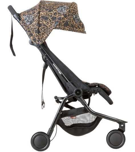 Stroller Easywalker Mini Limited Edition mountain buggy nano v2 stroller limited edition year of the rooster