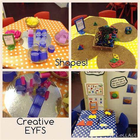 pattern eyfs pinterest eyfs shape activities fun engaging eyfs classroom